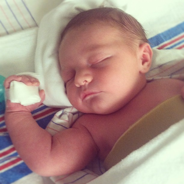 Elliott Zonked Instagram