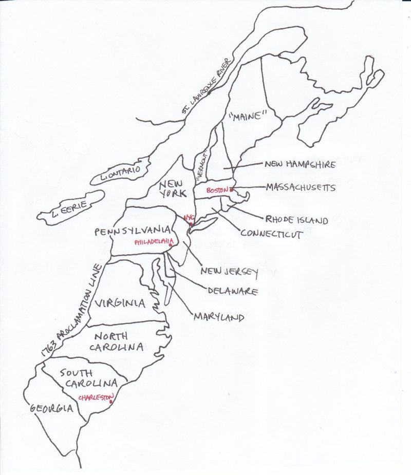 Ep 17- 13 Colonies w Cities